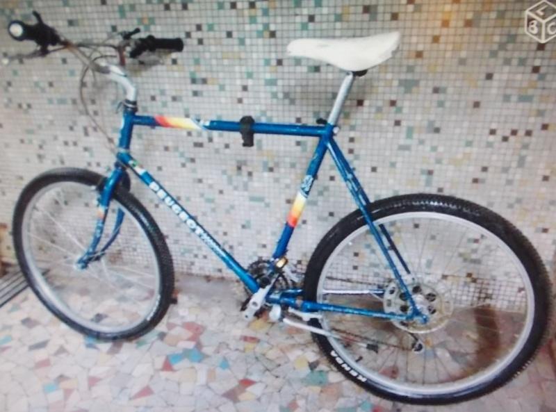 les 1er VTT  PEUGEOT ALPINE EXPRESS 1985-87 Dscn6981