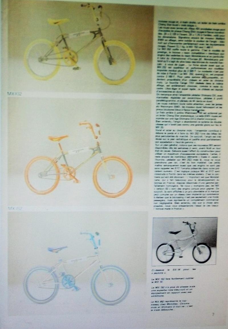 Bicross motobecane mx 103 / 1983 Dscn7521