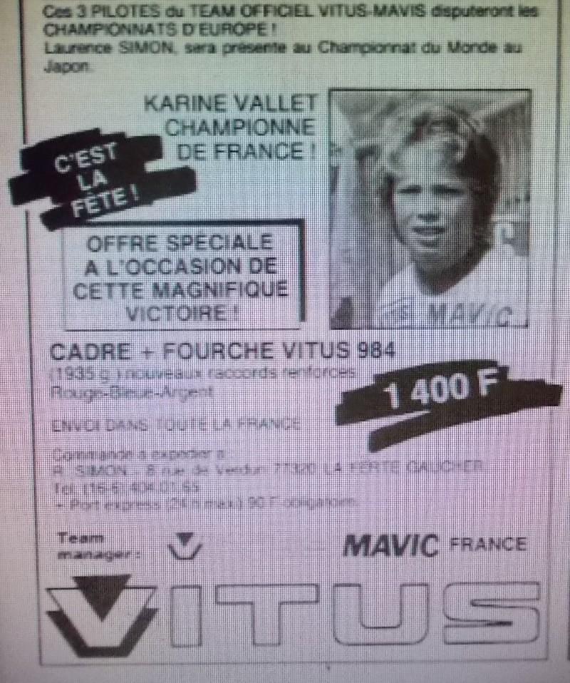 """BMX 20""""pouces VITUS 984 1984  ! Dscn7531"""