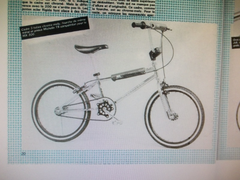 """BMX 20""""pouces MOTOBECANE 172 1983  & 200/300 1984  Dscn7532"""