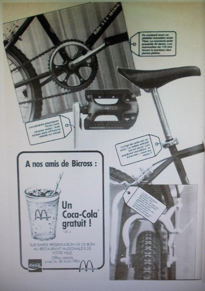 """BMX 20""""pouces MOTOBECANE 172 1983  & 200/300 1984  Dscn7538"""