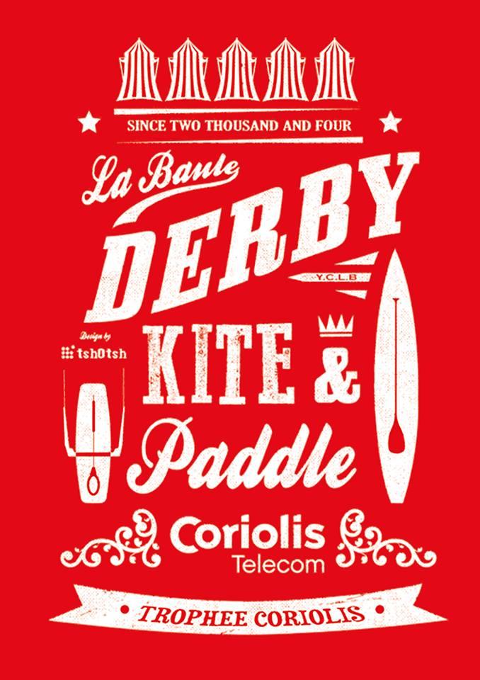 La Baule Derby Kite & SUP (& landkite & kitejump) du jeudi 24 au dimanche 27 Septembre Derby10