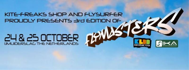 Flymasters 3 à Ijmuiderslag Hollande Flymas10