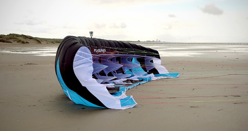 (Vendue)Flysurfer Peak 9.0 5 sorties Fs-pea10