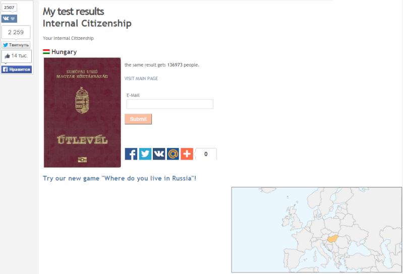A quel pays d'Europe correspondez-vous le mieux ? Pays_e10