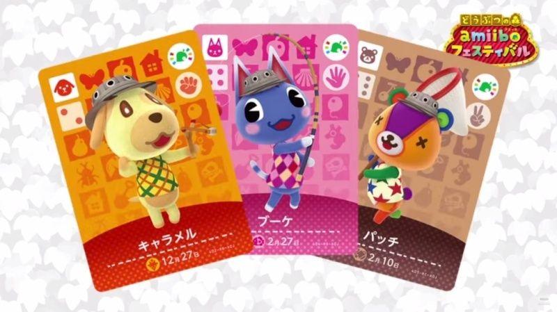 [Jeu vidéo] Animal Crossing Happy Home Designer - Page 2 Amiibo12
