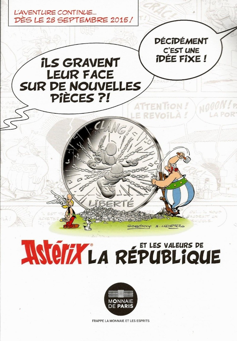 Nouvelle collection de pièce de la Monnaie de Paris - 30 mars 2015 - Page 3 Scan0012