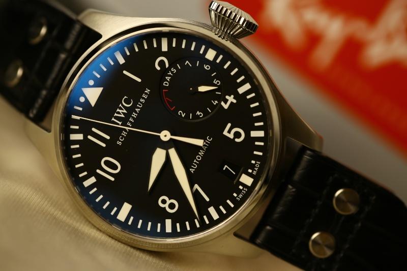 IWC Big Pilot  6i8a0010