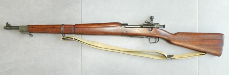 Remington 1903A3 Dscn6137