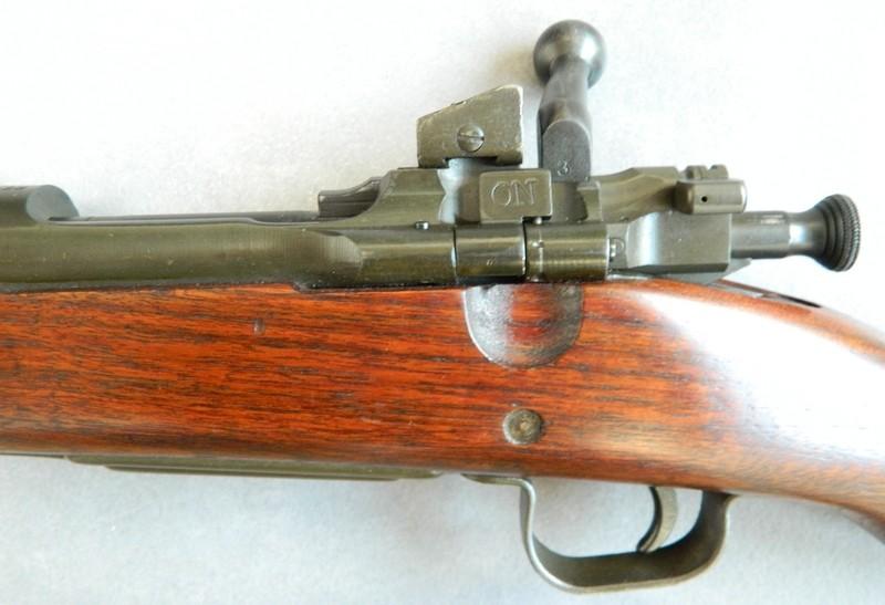 Remington 1903A3 Dscn6138