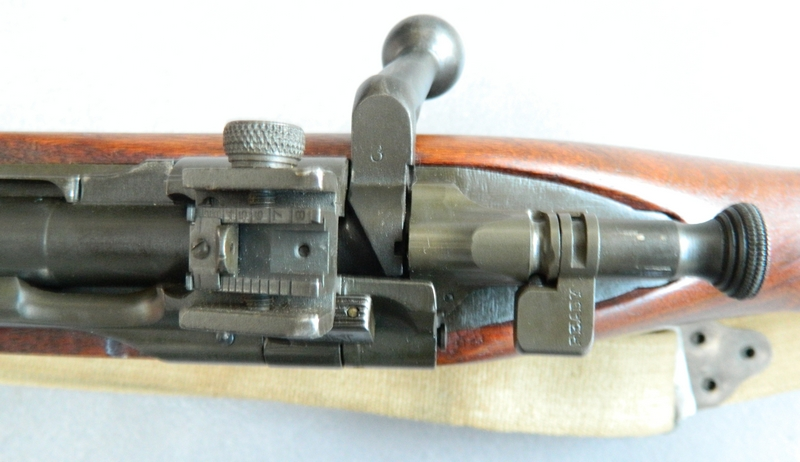 Remington 1903A3 Dscn6139