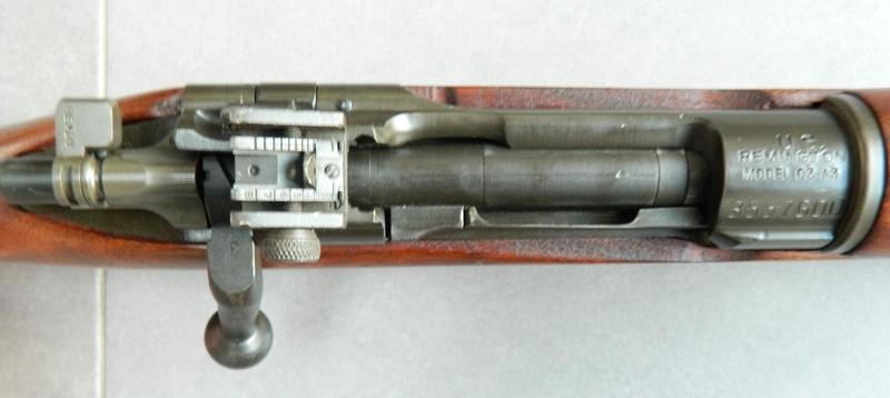 Remington 1903A3 Dscn6140
