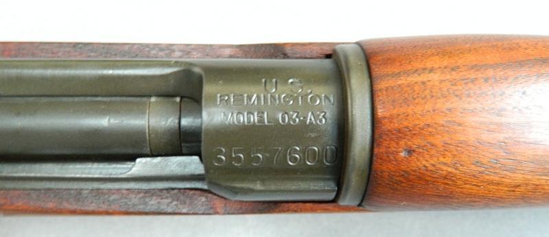Remington 1903A3 Dscn6141