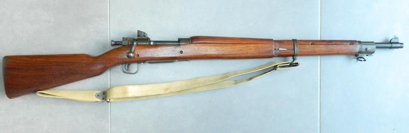 Remington 1903A3 Dscn6143