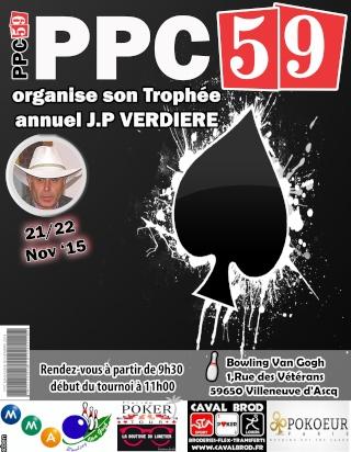"""Trophée """"Jean-Pierre VERDIERE"""" - Freeroll Deepstack les 21 et 22 Novembre 2015 ! Ppc_to11"""