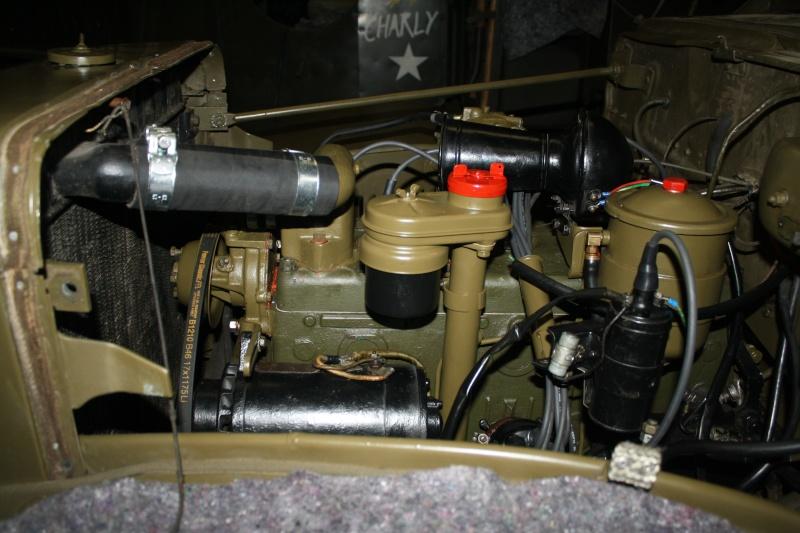Dodge WC51 ( 1/35ème AFV ) Img_4010
