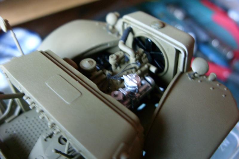 Dodge WC 51 AFV 1/35 Sn856919