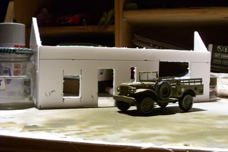 Dodge WC 51 AFV 1/35 Sn857010