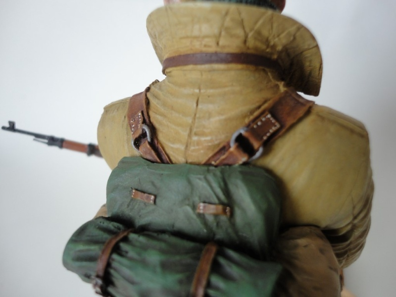Gebirgsjäger sniper - MJ MINIATURES - 1/10 Huiles et énamels - Page 4 Dsc09113
