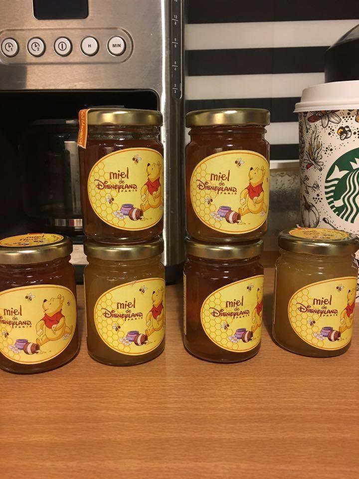 Le miel de Disneyland Paris mis en vente - Page 3 12208010