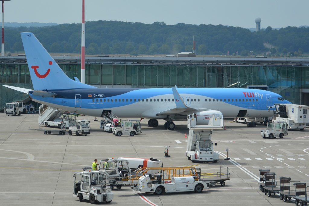 Mulhouse Euroairport  292810