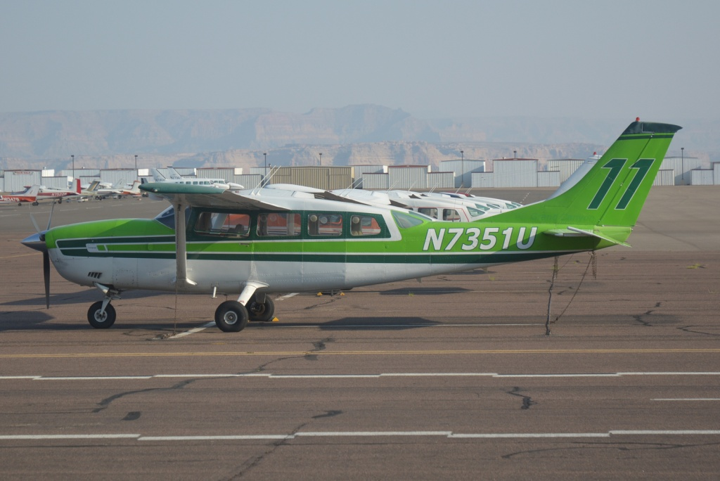 Page Municipal Airport Arizona 582910