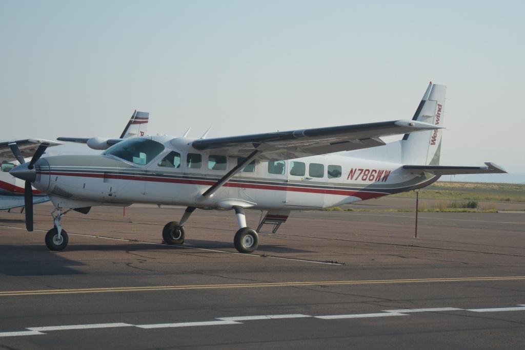 Page Municipal Airport Arizona 583110