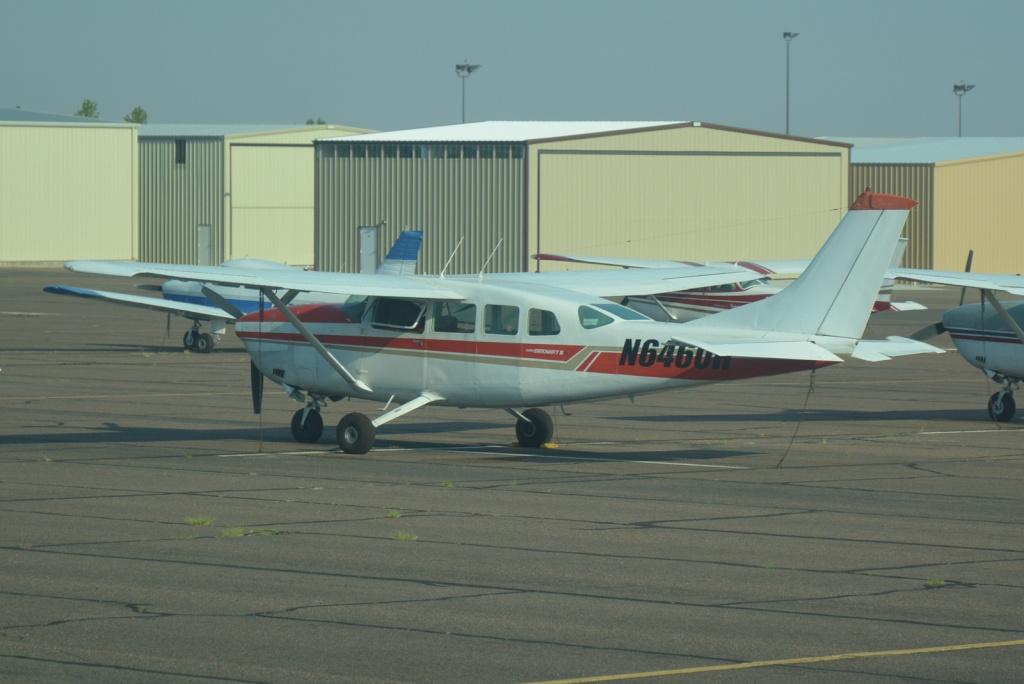Page Municipal Airport Arizona 584110