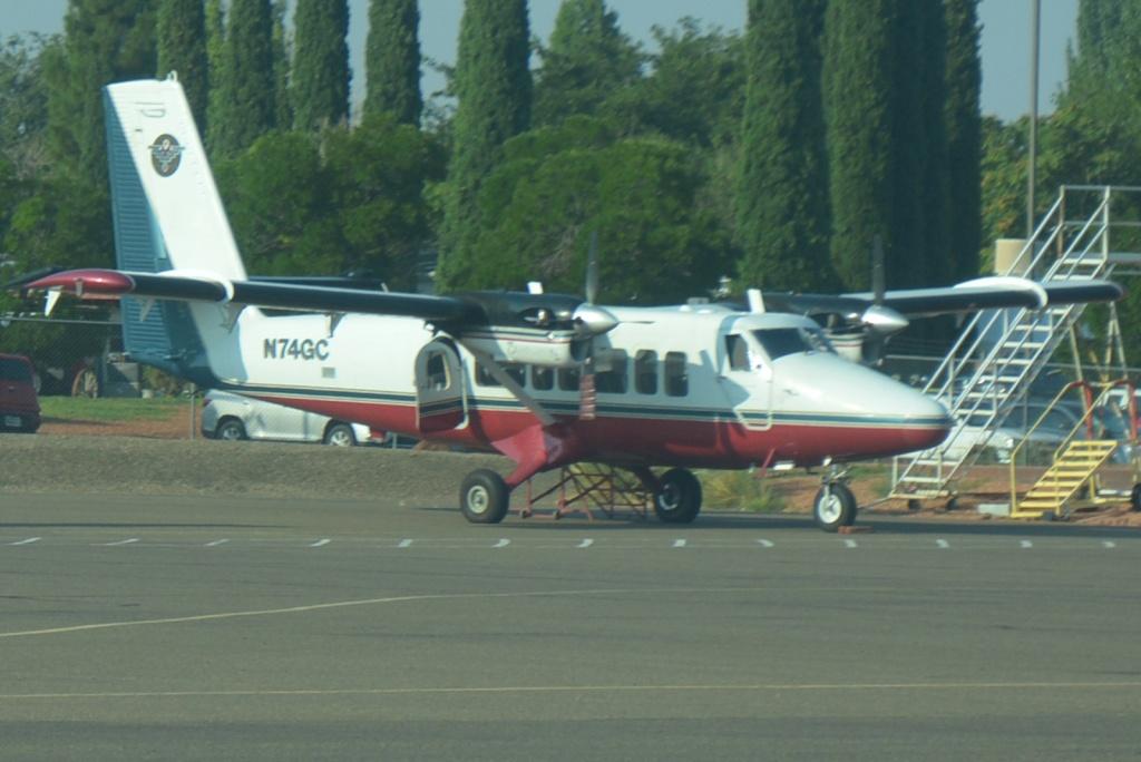 Page Municipal Airport Arizona 584210