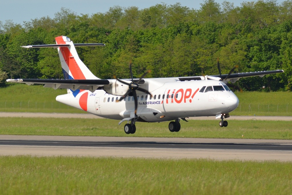 Mulhouse Euroairport  622710