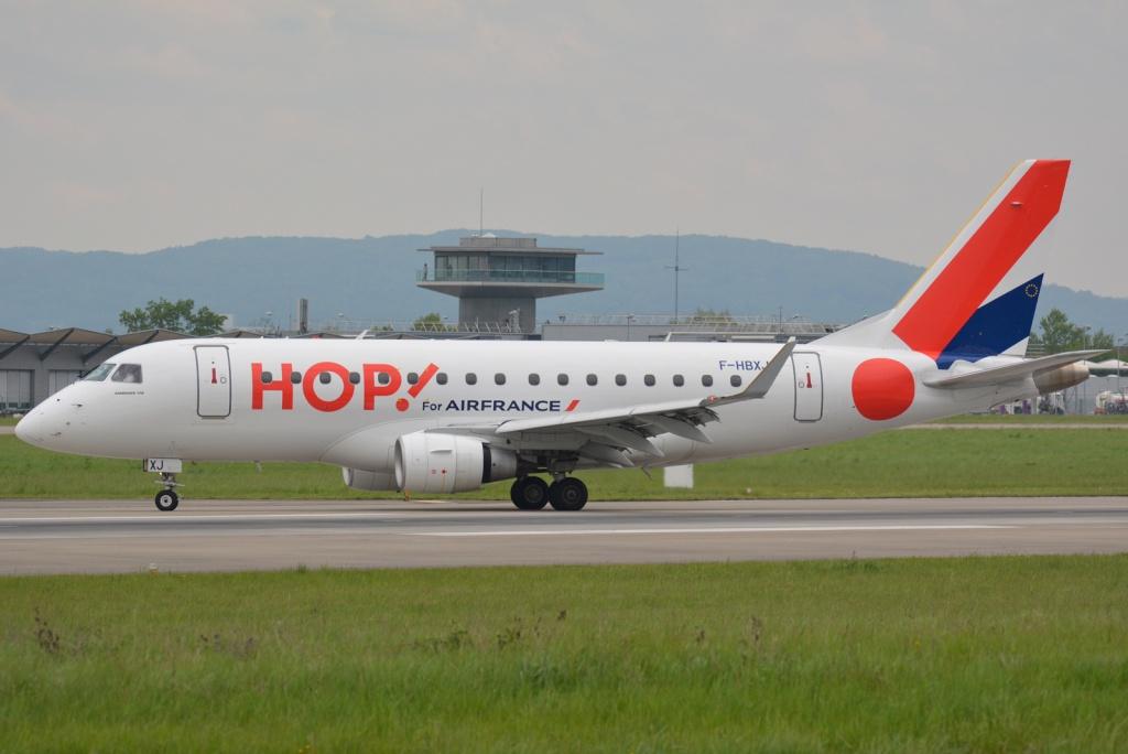 Mulhouse Euroairport  837410
