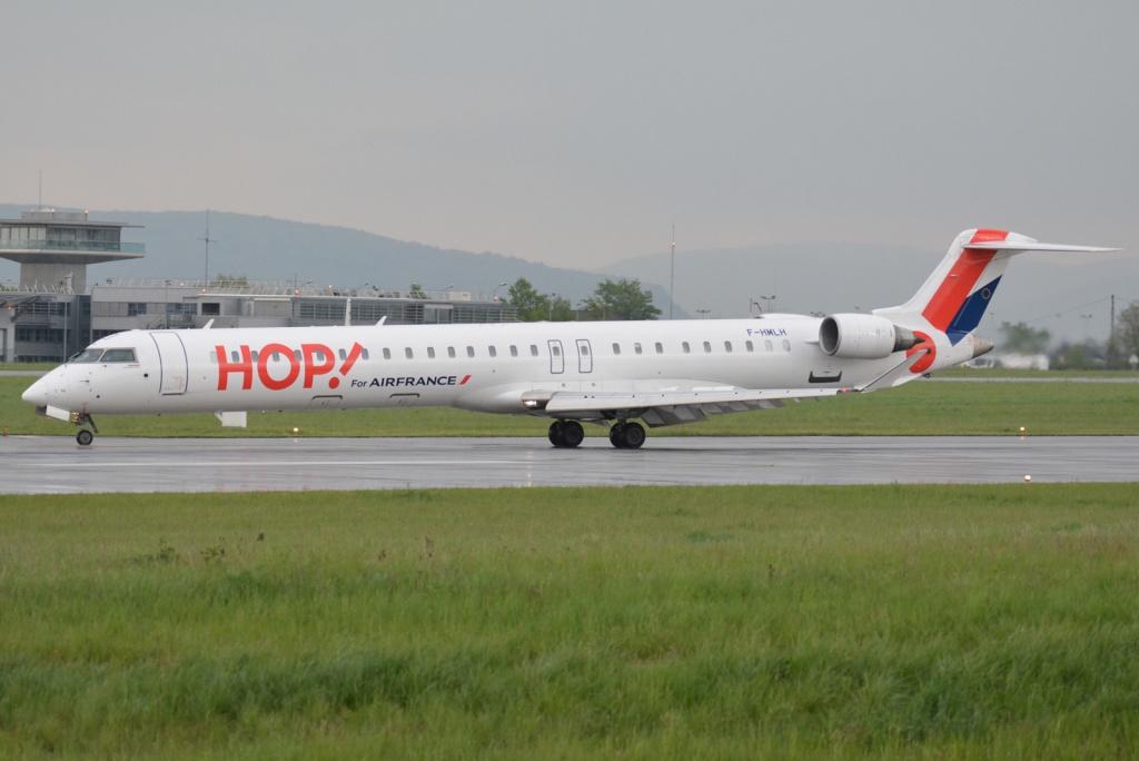 Mulhouse Euroairport  862510