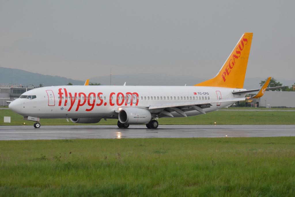 Mulhouse Euroairport  864810