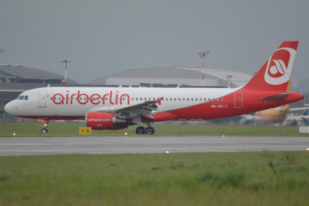 Mulhouse Euroairport  867810