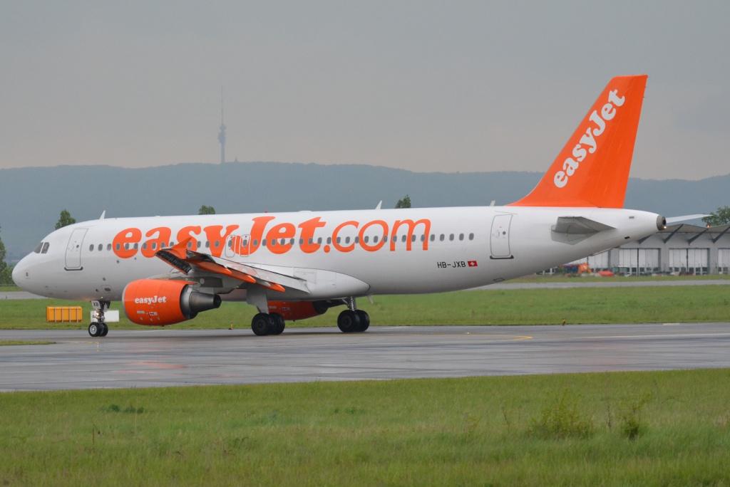 Mulhouse Euroairport  869610