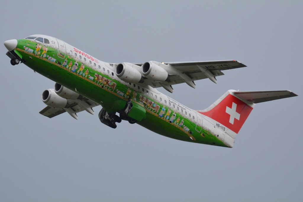 Mulhouse Euroairport  871210