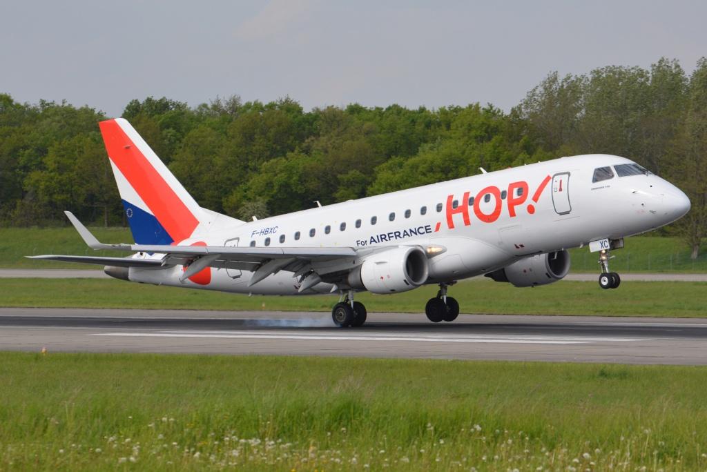 Mulhouse Euroairport  900810
