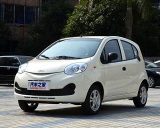 Auto nuova a meno di 10.000€, qual'è la più conveniente? Chery-11
