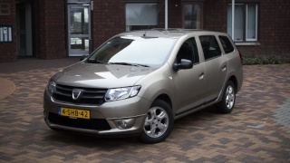 Auto nuova a meno di 10.000€, qual'è la più conveniente? Dacia_11