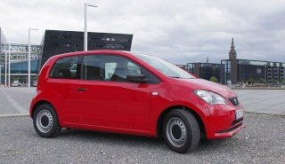 Auto nuova a meno di 10.000€, qual'è la più conveniente? Mii-si11