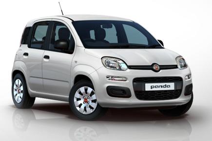 Auto nuova a meno di 10.000€, qual'è la più conveniente? Panda-10