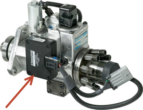 GM équipés avec 6.5L P1218 - Injection Pump Calibration Circuit  Fuel_p10