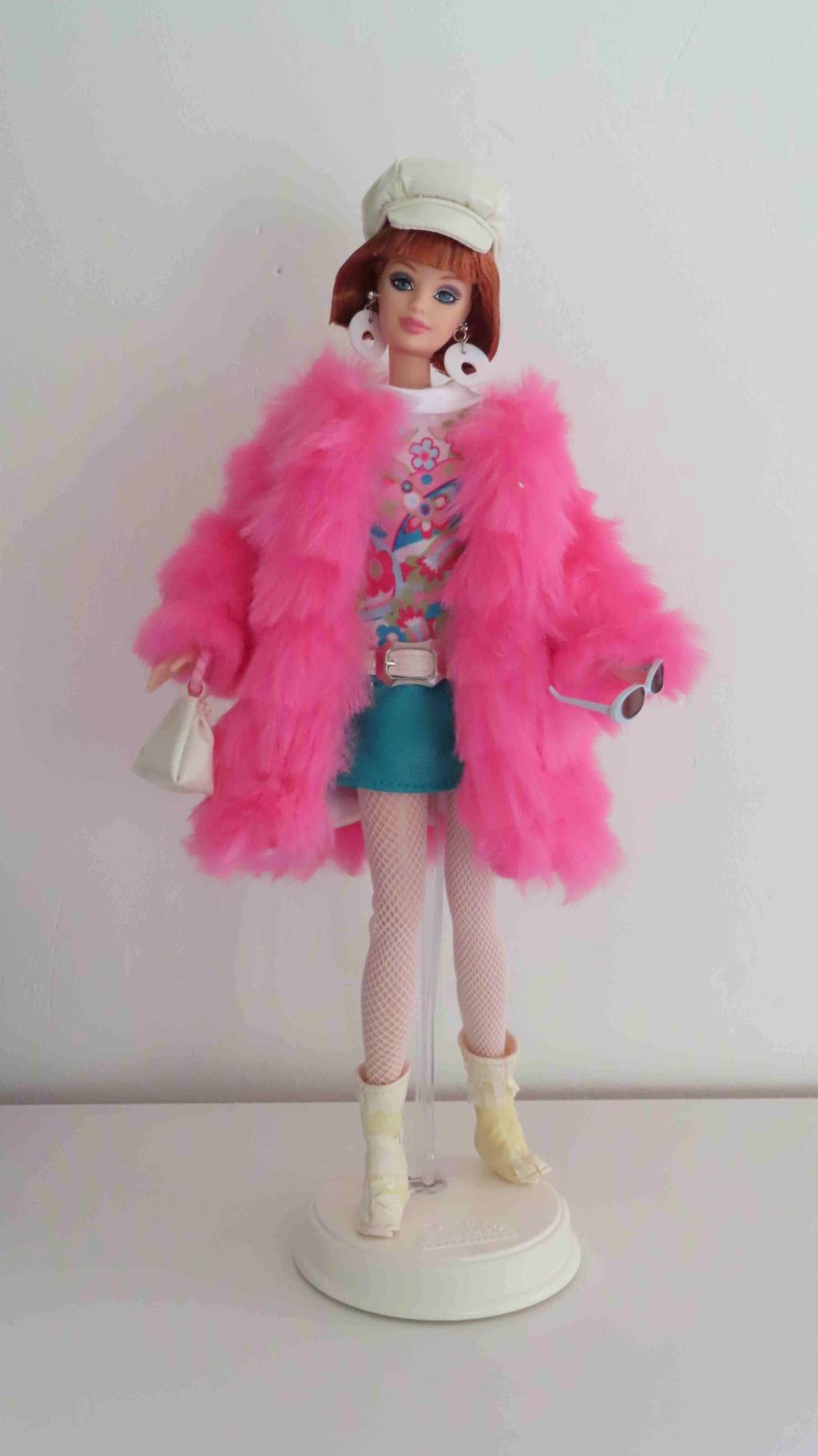 Les Barbies de collection de Kaoru ^^ - Page 3 Great_10