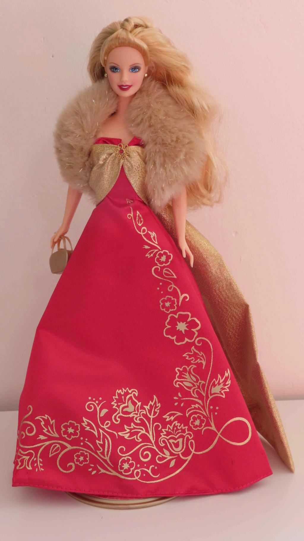 Les Barbies de collection de Kaoru ^^ - Page 3 Img_0111