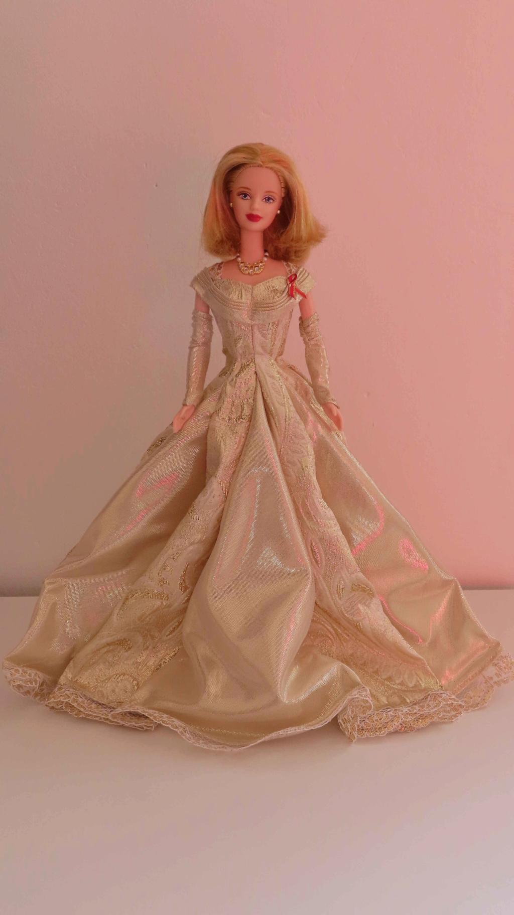 Les Barbies de collection de Kaoru ^^ - Page 3 Img_0114