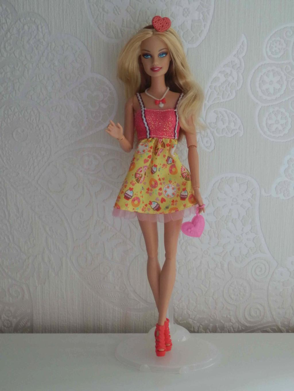 Les Barbie de Kaoru!! - Page 2 P6030310