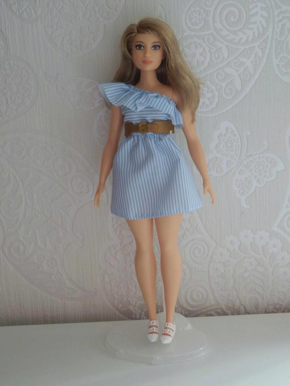 Les Barbie de Kaoru!! - Page 2 P6030311