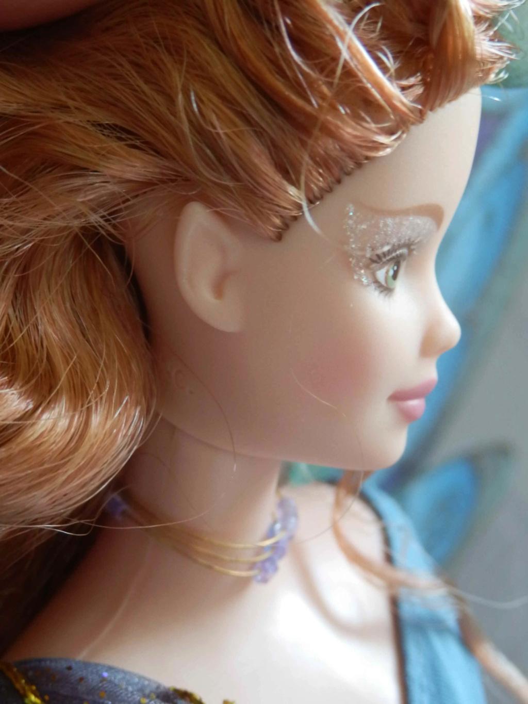 Les Barbies de collection de Kaoru ^^ - Page 3 P7080413
