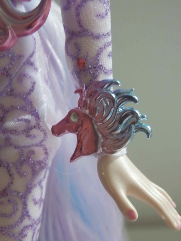 Les Barbies de collection de Kaoru ^^ - Page 3 P9080612