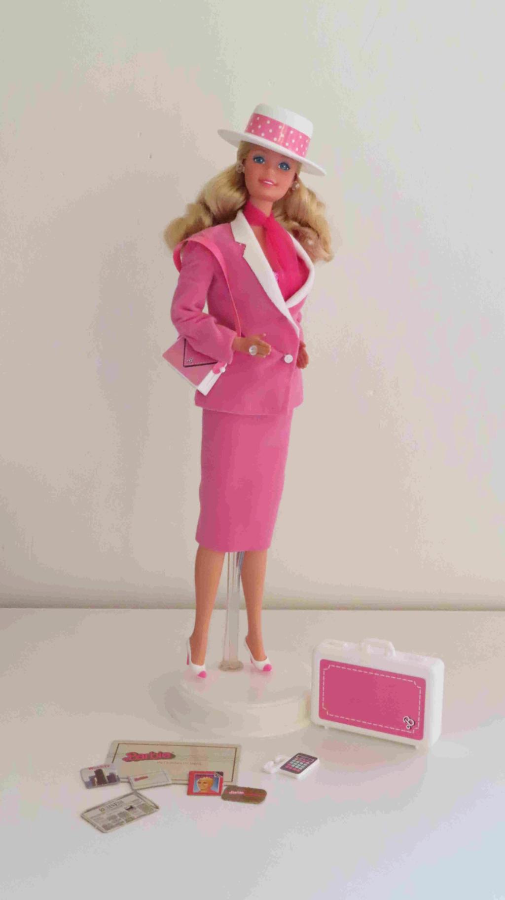 Les Barbies de collection de Kaoru ^^ - Page 3 Rzozod10
